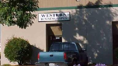 Western Business Forms-systems - Homestead Business Directory