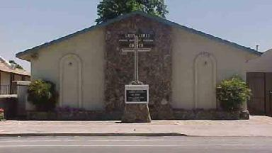 St James Ame Church - Homestead Business Directory