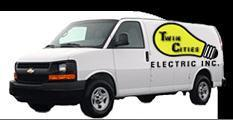 Twin Cities Electric Inc