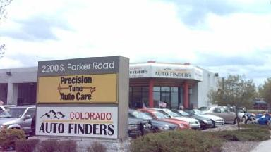 Colorado Auto Finders - Homestead Business Directory