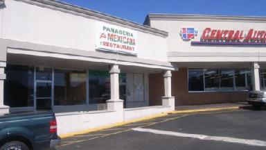 Panaderia La Mexicana - Homestead Business Directory