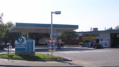 San Antonio Gas & Svc