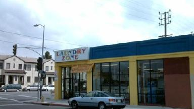 Laundry Zone - Homestead Business Directory