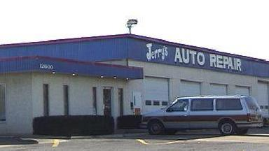Jerry's Auto Repair - Homestead Business Directory