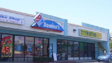 Domino's Pizza - Homestead Business Directory