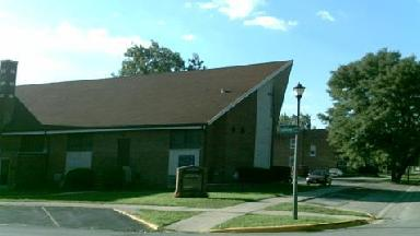 Canaan Ame Church - Homestead Business Directory