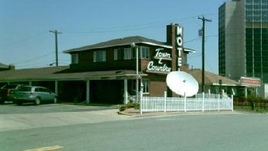 Town & Country Motel - Homestead Business Directory