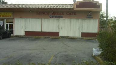 Lunch Break Cafe - Homestead Business Directory