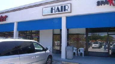 Razz Hair Productions - Homestead Business Directory