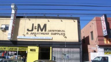 J & M Janitorial Supplies - Homestead Business Directory
