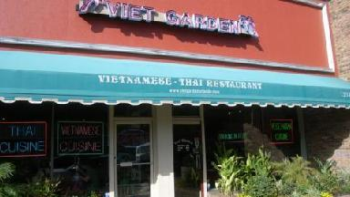 Viet Garden Restaurant - Homestead Business Directory