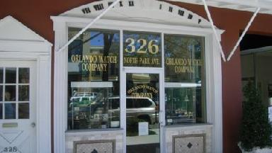 Orlando Watch Co - Homestead Business Directory