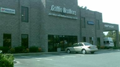 Griffin Brothers Tires Wheels - Homestead Business Directory