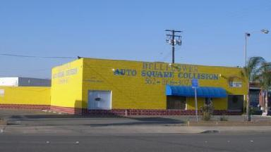 Bellflower Auto Square - Homestead Business Directory