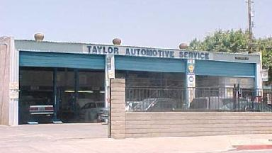Taylors Automotive Svc - Homestead Business Directory