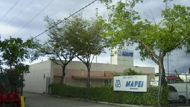 Mapei Corp - Homestead Business Directory