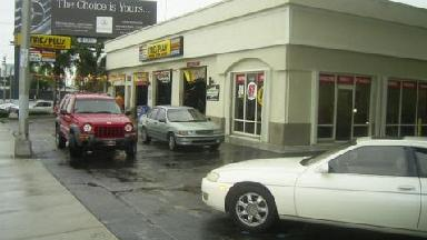 Tires Plus Total Car Care - Homestead Business Directory
