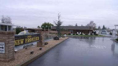 New Frontier Mobile Home Park - Homestead Business Directory