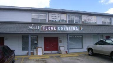 A & H Floor Covering Inc - Homestead Business Directory