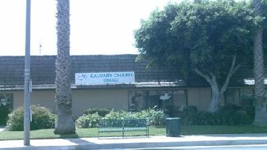 Calvary Chapel Of Orange - Homestead Business Directory