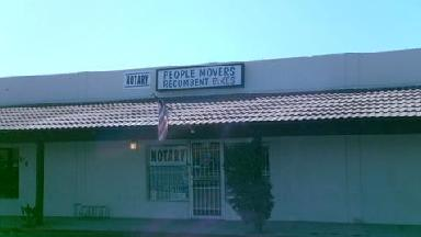 People Movers - Homestead Business Directory