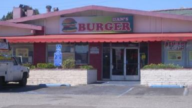 Hamburger Dan's - Homestead Business Directory