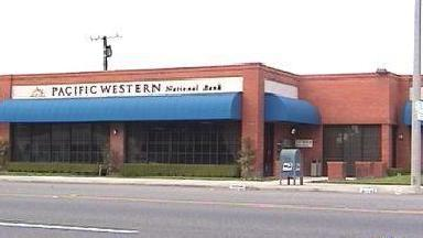 Pacific Western Bank - Homestead Business Directory