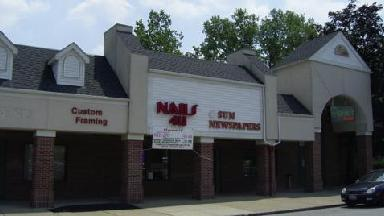 Nails For You - Homestead Business Directory