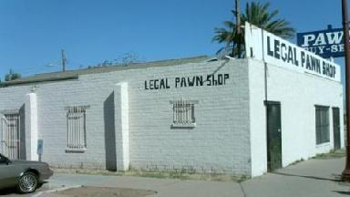Liberty Pawn Shop - Homestead Business Directory
