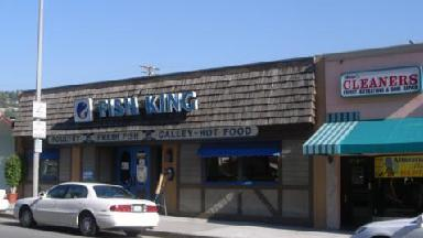 Fish king seafood poultry co glendale ca 91206 for Chicago wholesale fish market