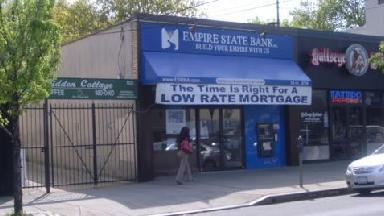 Empire State Bank - Homestead Business Directory