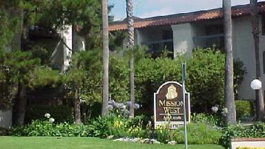 Mission West Apartments - Homestead Business Directory