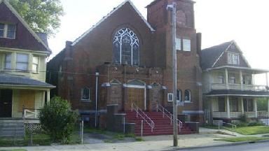 Greater Avery Ame Church - Homestead Business Directory