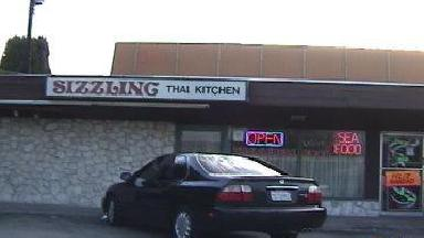 Sizzling Thai Kitchen - Homestead Business Directory