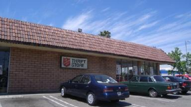 Salvation Army Thrift Store - Homestead Business Directory