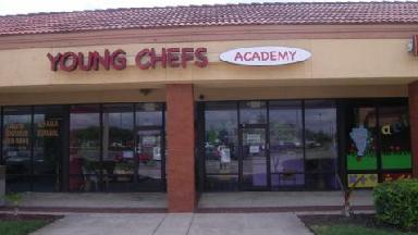 Young Chefs Academy - Homestead Business Directory
