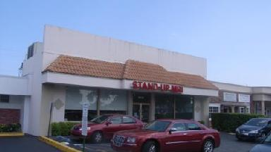 Stand-up Mri Fort Lauderdale - Homestead Business Directory