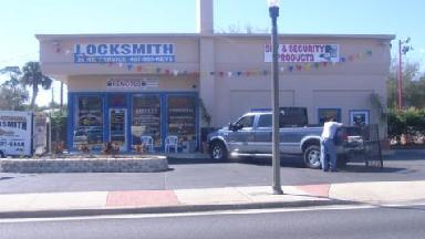 Main Street Locksmith