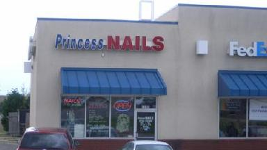 Princess Nails - Homestead Business Directory