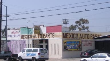 Mexico Auto Parts - Homestead Business Directory