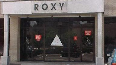 Club Roxy - Houston, TX