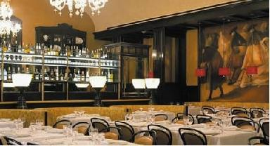 Zucca Ristorante