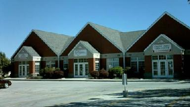Ankeny Family Vision Ctr - Homestead Business Directory