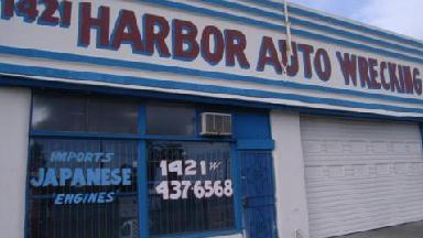 Harbor Auto Parts - Homestead Business Directory