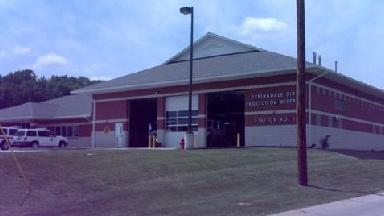 Springdale Fire Protection