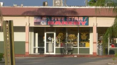 Five Star Bakery - Homestead Business Directory