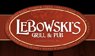 Lebowski&#039;s Grill &amp; Pub