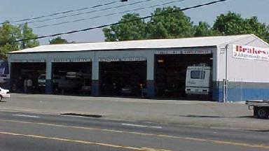 Linville Brothers Tire & Align