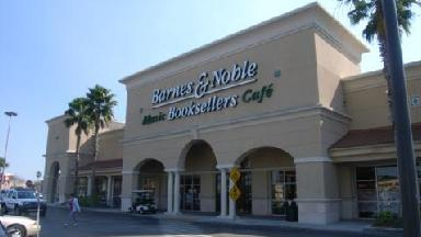 Barnes & Noble - Homestead Business Directory