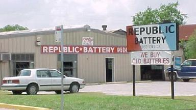 Republic Battery, LLC - Homestead Business Directory